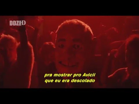 Mike Posner - I Took A Pill In Ibiza (Legendado/Tradução) ᴴᴰ