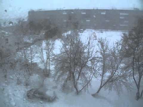 Буран 25 04 2014 г далматово Курганская область