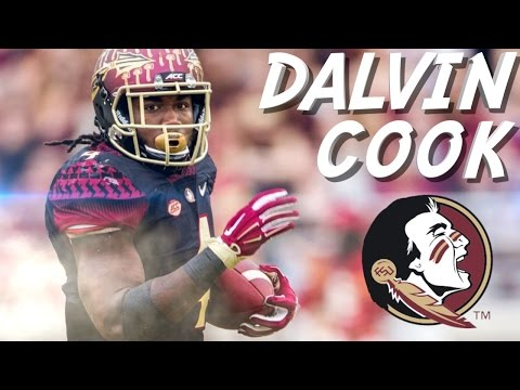 "Dalvin Cook || ""Best RB In Country"" 