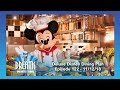 Deluxe Disney Dining Plan Information | 11/12/18