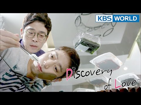 Discovery of Love | 恋爱的发现 | 연애의 발견 EP 11 [SUB : KOR, ENG, CHN, VI, IND]