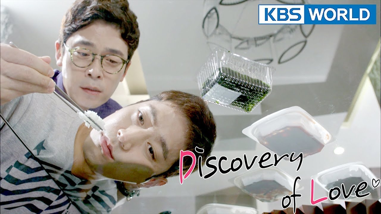 Discovery of Love | 연애의 발견 EP 11 [SUB : KOR, ENG, CHN, MLY, VIE, IND]