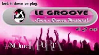 CHINEY MAN CHOP - le groove