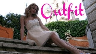 Total Look: Outifit Princess