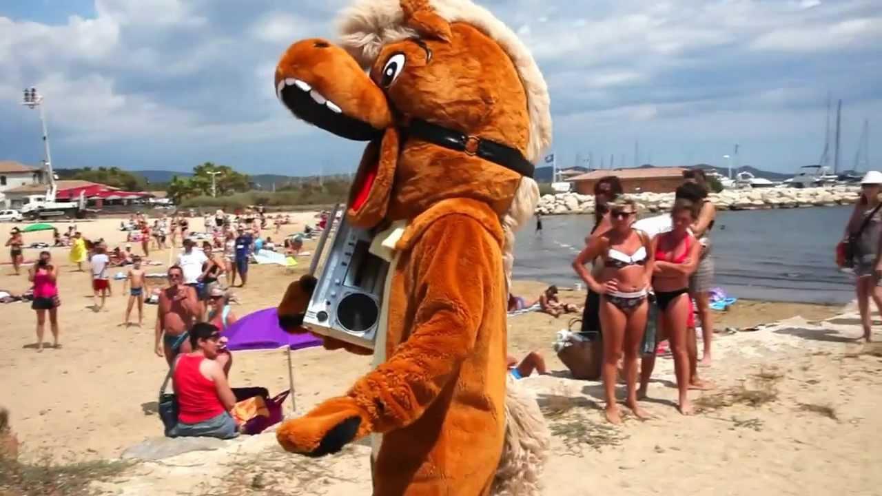 Flashmob summer 12 39 la londe les maures youtube - La londe les maures office du tourisme ...