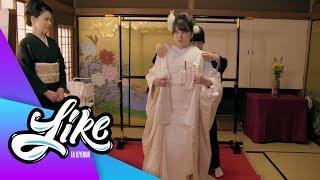 Keiko logra escapar con ayuda de sus amigos | Like - Televisa