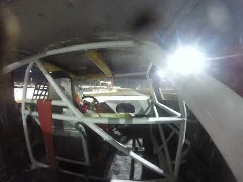 Bedford Speedway Fall Fest 4 cylinder feature