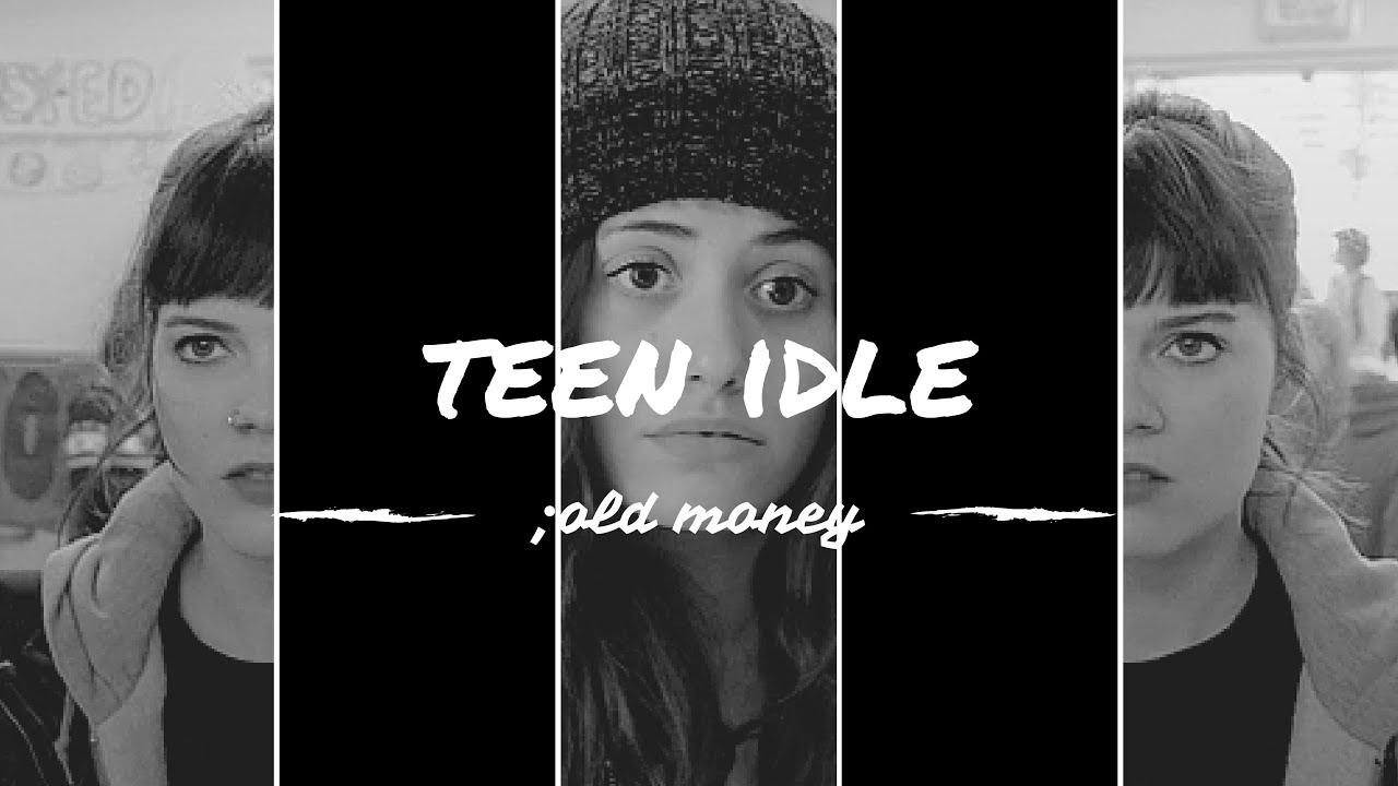 shameless girls// teen idle