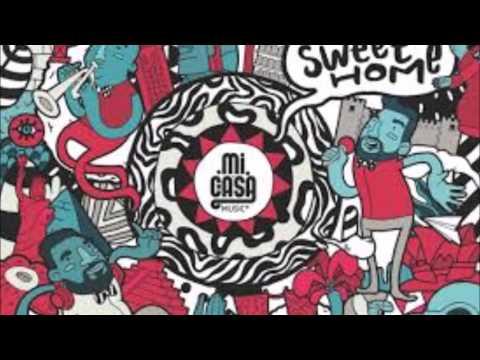 Micasa ft BigNuz -  Bhar Man