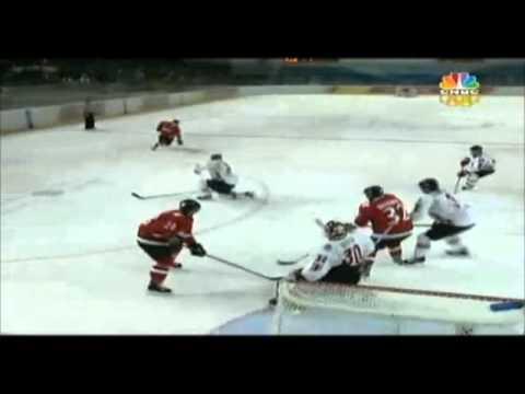 2006 Winter Olympics | Icehockey | Switzerland vs Canada 2-0 (HD)