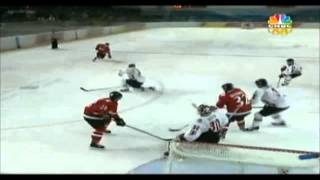 2006 Winter Olympics | Icehockey | Switzerland vs Canada 2-0 (HD)