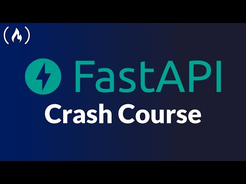 FastAPI Course for Beginners
