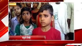 मैनपुरी दबंगों की दबंगई का दिखा कहर tv24