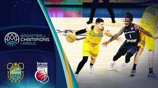 Iberostar Tenerife v Brose Bamberg - Full Game - Basketball Champions League 2019-20