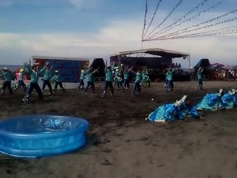 Pawikan Festival 2016 (MORONG) Grand Champion