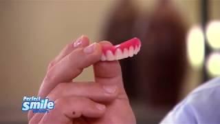 Виниры для зубов Perfect Smile Veneers на сайте unikum-store.ru