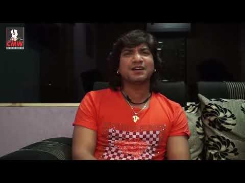 VIKRAM THAKOR - Exclusive Interview with Bharat Sharma | CMW Gujarati | RDC Gujarati