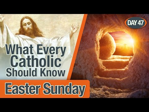 Easter Sunday: What