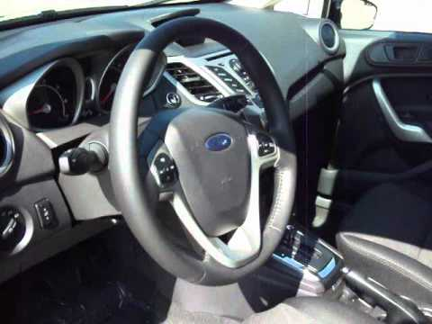 2011 Ford Fiesta Ses 5 Door Start Up Exterior Interior Tour Youtube