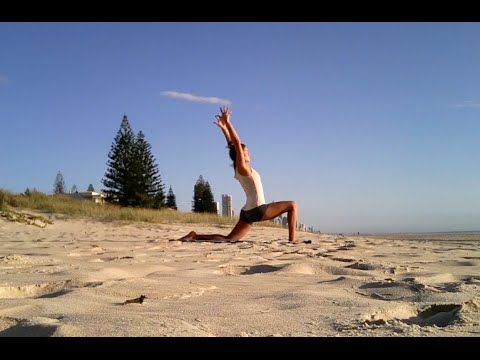 inflexible people. yoga for inflexible people