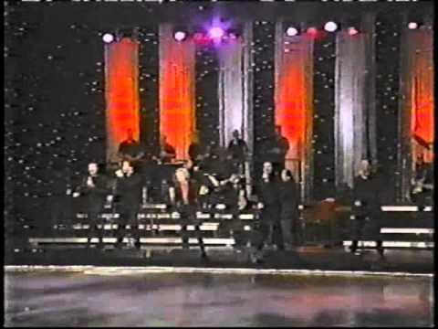 Frankie Valli And 4 Seasons Live on Ice 2008