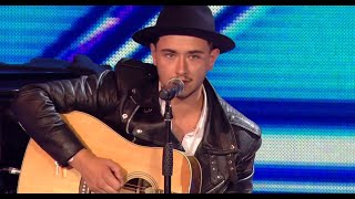 Will Rush with his original | Six Chair Challenge | The X Factor UK 2016