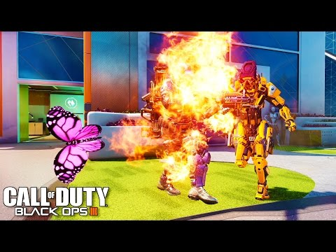 Call of Duty: Black Ops 3 - Trying for a Nuke! (Black Ops 3 Multiplayer)