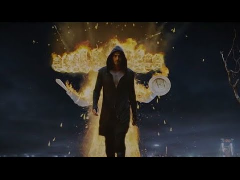 Shah Rukh Khan - RA-ONE 2//TO STRIKE BACK! Ответный удар RA-ONE!