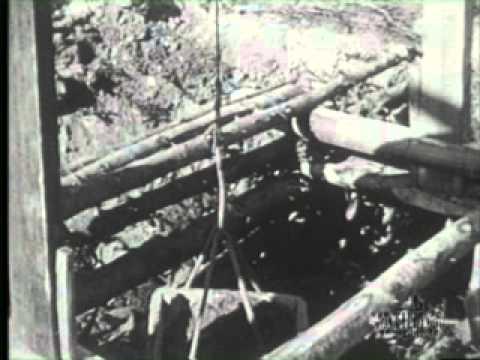 Prospector with Windlass