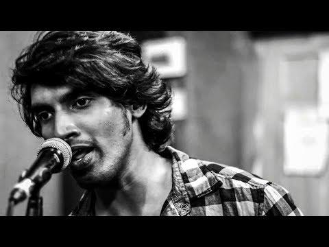 Super Singer Sakthi - Aromale Jam with Band   Sakthi Amaran Live