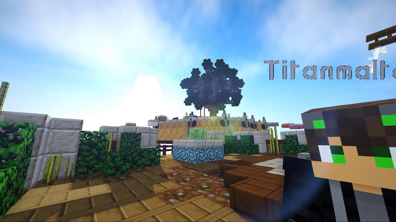 Ich teste Minecraft Texture Packs | Sphax, BDCraft, Dandelion + Shader