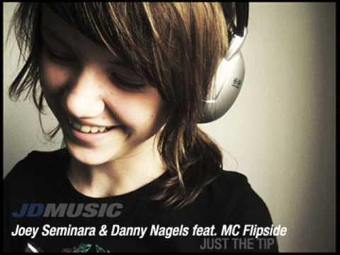 Joey Seminara & Danny Nagels feat. MC Flipside - Just The Tip (Hatiras Vocal Mix)