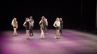2016 Dansestudiet • alle