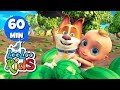 Down by the Bay 2 - Learn English with Songs for Children | LooLoo Kids