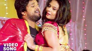 2017 का सबसे हिट गाना - Ritesh Pandey - प्रेम रोग लगा दिया - Superhit Bhojpuri Sad Songs