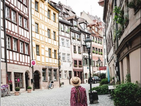 Insidertipps Nurnberg Sightseeing Coole Shops Und Mehr
