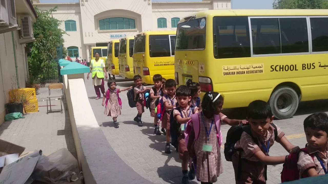 Fadi At Sharjah Indian School Youtube