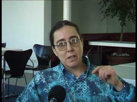 ict Nancy Paterson cyberfeminism 1997