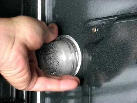 Changing Light Bulbs In Your Oven
