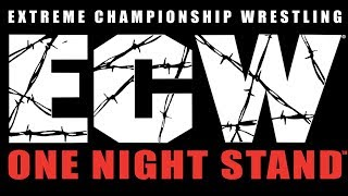 ECW One Night Stand 2005 Highlights HD
