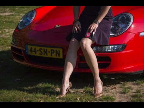 Girl Driven | Porsche 997 Carrera Convertible