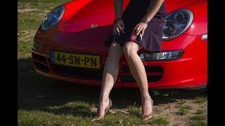 Girl Driven | Porsche 997 Carrera Convertible