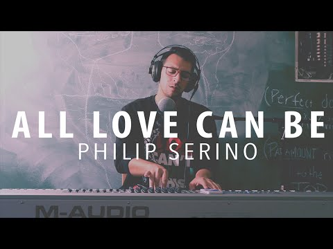 A Beautiful Mind - All Love Can Be by James Horner - Philip Serino