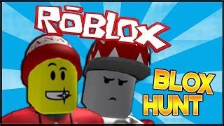 VENDALI IS AN OLD GRANDPA!!! -Blox Hunt | Roblox #21