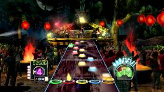 "Guitar Hero 3 ""The End Begins"" (God Of War II) Expert"