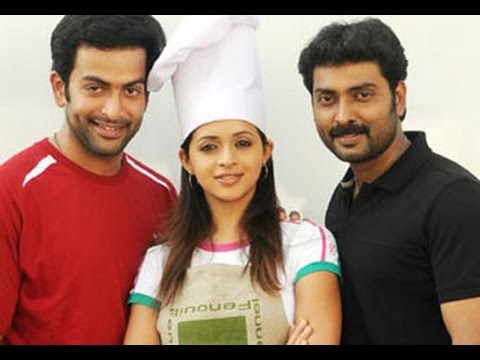 Naan Ninaithathai Mudippavan Tamil Hit Thriller,Action full movie Starring:Prithviraj,Narain,Bhavana