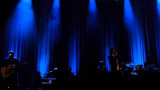 Nick Cave & The Bad Seeds: Wide Lovely Eyes, Beacon Theatre, NYC NY 2013-03-28 HD