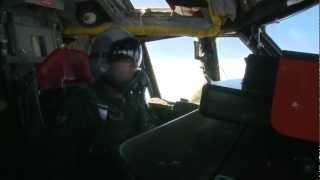 20th Bomb Squadron soars Vegas skies