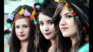 Арийской расы курдский народ-дети огня и солнца
