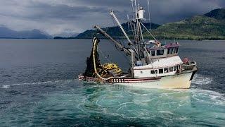 Commercial Fishing in Alaska: 2015